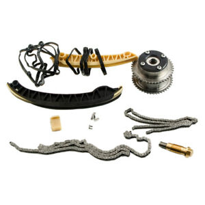 For-Mercedes-C230-W203-M271-1-8L-Camshaft-Timing-Chain-Kit-amp-Valve-Cover-Gasket