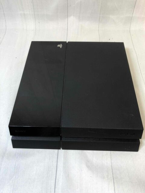 Sony PlayStation 4 Console Only For Parts/Repair