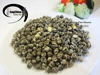 Top Grade Chinese Organic Pearl Jasmine Green Tea 500g