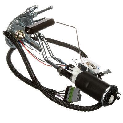 Fuel Pump And Hanger With Sender   Delphi   HP10233