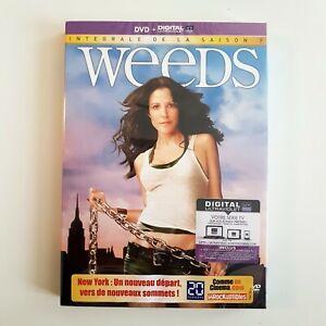 prix-explose-WEEDS-INTEGRALE-SAISON-7-DVD-NEUF-BONUS