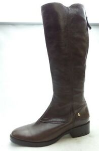 Saks Fifth Avenue Leather Knee-High Boots purchase for sale imiSVb9qF