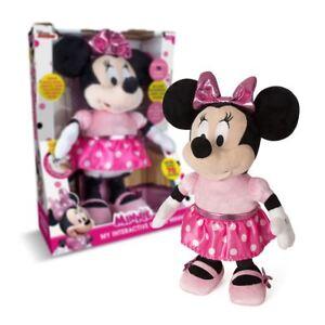 Detalles De Minnie Mouse Disney Junior Interactive Friend Minnie 70 Frases My Juguete Oficial Ver Título Original