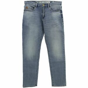S-OLIVER-Herren-Jeans-Hose-TUBX-Stretch-blue-blau-23303