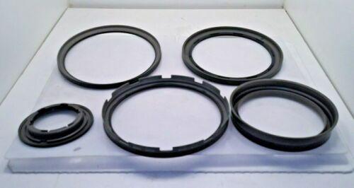 .new 6t40 6t45 molded bonded piston kit