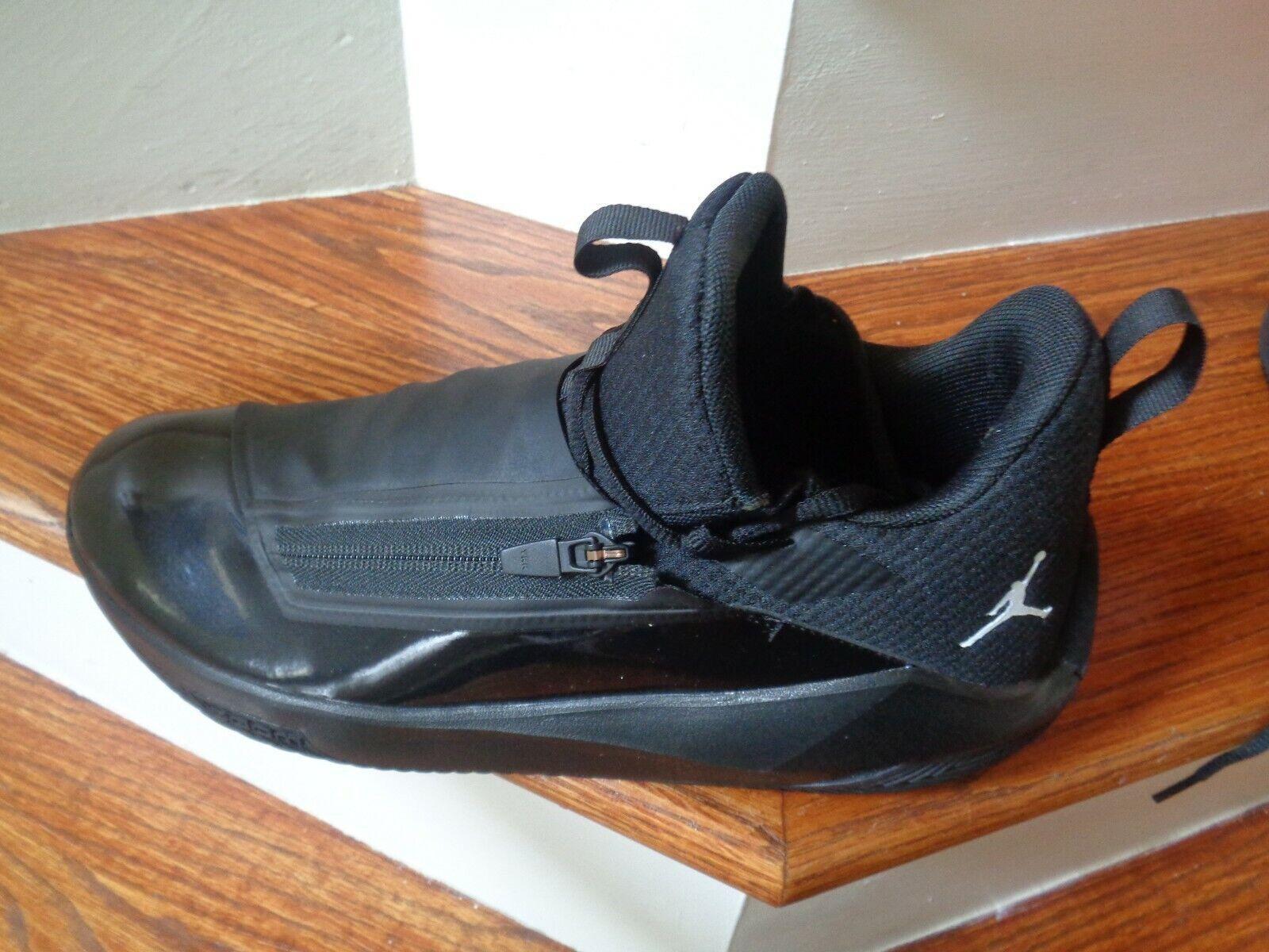 Nike Air Jordan Jumpman Hustle Men's Basketball shoes, AO0397 001 Size 10 NEW
