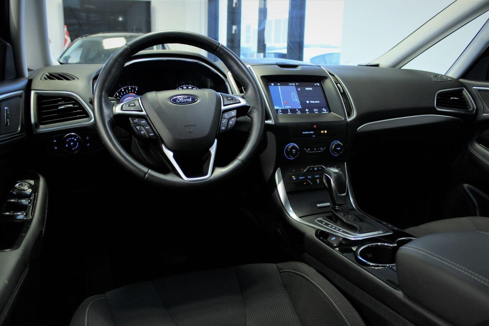 Ford S-MAX 2,0 TDCi 180 Titanium aut. - billede 6