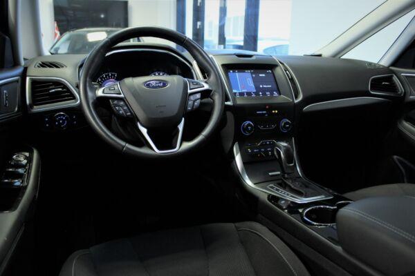 Ford S-MAX 2,0 TDCi 180 Titanium aut. billede 6