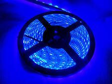 LED Strip 300 5050 5m Leiste Streifen Band Schlauch Lichterkette UV 395-405nm