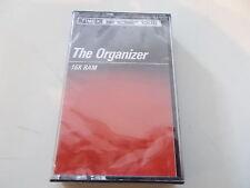 The Organizer, Timex Sinclair 1000 software vintage, anni 80 anni