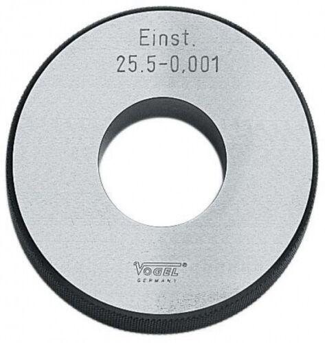 Einstellring ø 12.5 mm