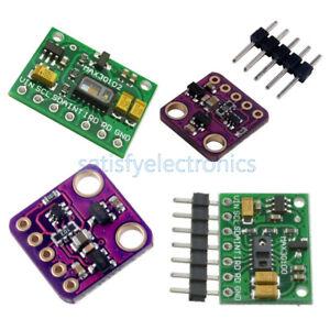 MAX30100-MAX30102-frequence-cardiaque-Breakout-Capteur-Oxygene-du-sang-Transducteur-Pour-Arduino