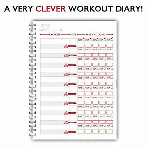 gym training gym training log book