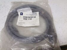 Volex 17016 8 S2 2.4 Meter Detachable Power Supply Cord 16-3 13 A 125 V New