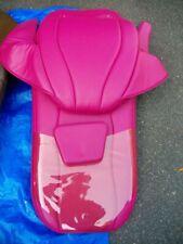 Marus Nustar Narrow Back Dental Chair Upholstery Set New Open Box Fuscia