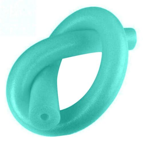 Hollow Green Flexible Learn Swimming Pool Noodle Water Float Floating Aid