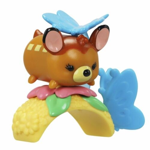 Vinyl Mini-Figure NEW Bambi Disney Tsum Tsum Mystery Stack Pack Series 3