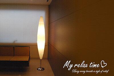 Floor Lamp JK106L  contemporary Modern design new white Light living bedroom