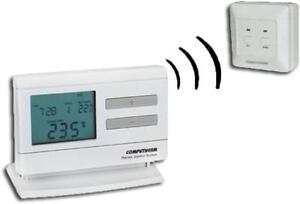 Computherm Q7 Rf Wireless Digital Programmable Room
