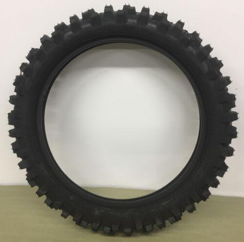 KAWASAKI KX65 2011–2017 Kenda Rear Tire 80//100x12 Back Tire 80//100-12 KX 65