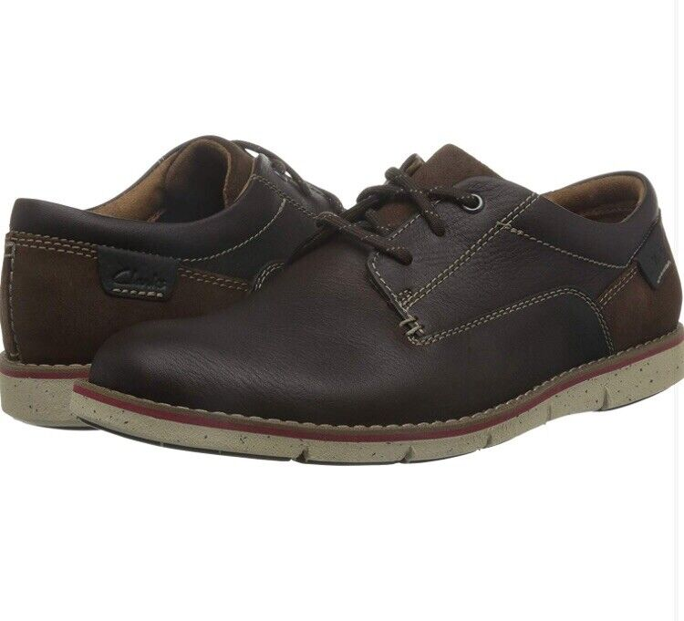 New Mens SOLE Brown Kinver Leather Shoes Loafers And Slip Ons On