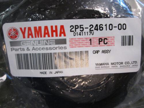 Yamaha Genuine Fuel Cap 450 660 700 Rhino Viking 700 Viking VI Gas Cap L@@K