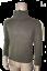 Bundeswehr-langarm-Shirt-Rollkragen-Pullover-Hemd-Polo-Shirt-m-Reissverschluss Indexbild 2