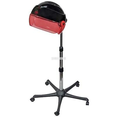 LAVA TECH Professional 1875W Ionic Salon Stand Dryer with Tourmaline LT-340I