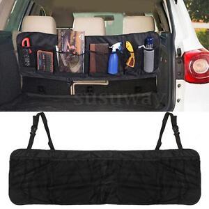 Car-Seat-Back-Tidy-Organiser-Multi-Pocket-Auto-Travel-Hanging-Storage-Bag-Holder