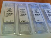 Crucial PC4-17000 16 GB RDIMM 2133 MHz PC4-17000 DDR4 Memory (CT16G4RFD4213) Random Access Memory (RAM)