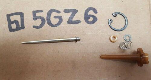 1978 1979 Yamaha XS1100 carburetor jet needle w// keeper parts MIKUNI 5GZ6