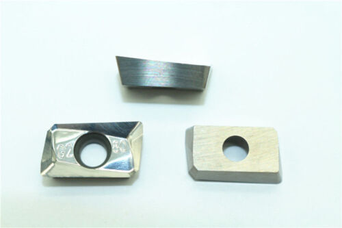 High quality 10P IR APMT1604PDER-HA N11 CNC Milling Carbide insert for  aluminum