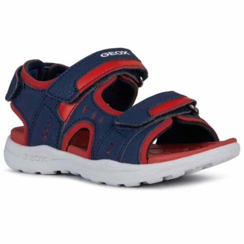 Geox Junior Vaniett Boys Sandals