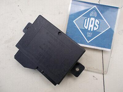 00-06 MERCEDES W220 S500 CL500 SL500 ANTI THEFT ALARM SENSOR CONTROL MODULE UNIT
