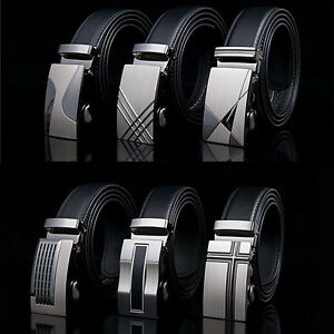 Luxury-Automatic-Buckle-Waistband-Belts-buckle-Waist-Strap-Leather-Belt-buckle
