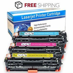 3PK-CF381A-CF382A-CF383A-Toner-For-HP-312A-Color-LaserJet-Pro-MFP-M476dn-M476nw
