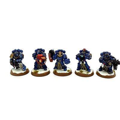 40k Bits 5 Space Marine sterngaurd vétéran BACK Packs Warhammer 40K