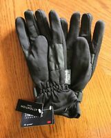 Thinsulate Insulated Mens Winter Gloves, Attention Brand,nwt