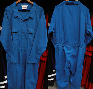 Work-Overalls-Coveralls-Boiler-Suits-Wide-Range-of-Sizes-and-Colours