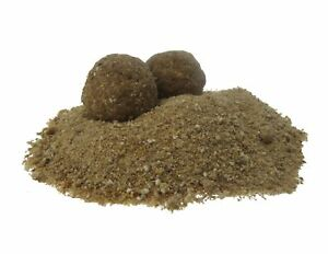 1-50-EUR-Kg-GRUNDFUTTER-10Kg-Groundbait-Methodmix-Stickmix