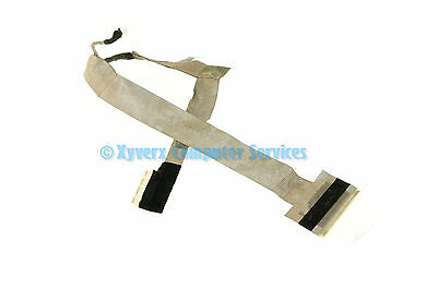 GRD A 417099-001 50.4F622.003 OEM HP LCD DISPLAY CABLE PAVILION DV2000 SERIES