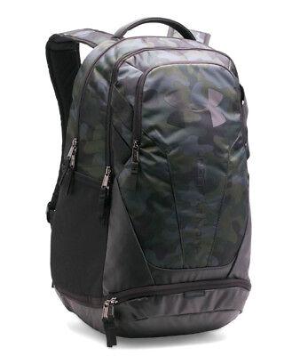 Under Armour UA Hustle 3.0 Storm™ Desert Sand Camouflage Camo Backpack Book Bag