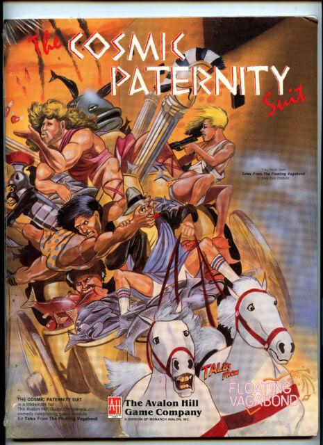 Paternity Suit