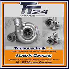 Turbolader# MERCEDES - C-200 C-220 CDI 75KW 92KW # 716111-1 700625-2 OM611 #TT24