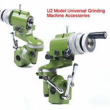 Multifunction Universal U2 Grinding Machine Grinder Sharpener Tool Post Grinder