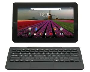"VENTURER RCA Maven 11 PRO 11.6"" HD 32gb Android 6 Tablet Laptop Bluetooth HDMI"
