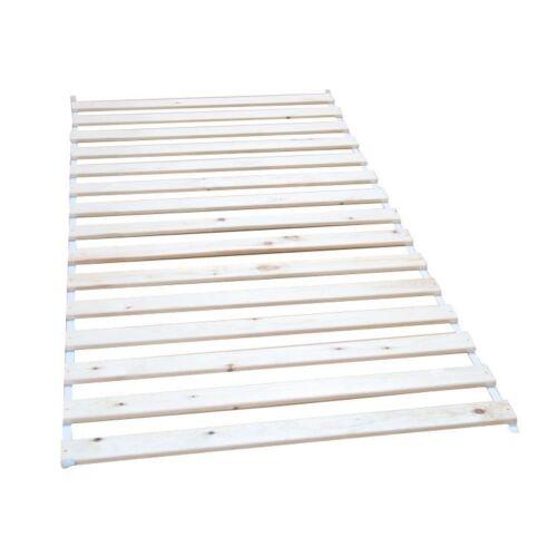 Thuka Slatted Frame 90 x 200 Slats Slatted Frame Bed Batten Pine Solid