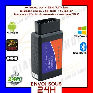 INTERFACE-ELM-327-BLUETOOTH-OBD2-ODB2-DIAGNOSTIQUE-DIAG-SCAN-Torque-Android