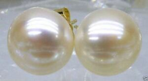 wholesale-AAA-akoya-9-10mm-white-pearl-earrings-14k-Gold-Limited-time-promotion