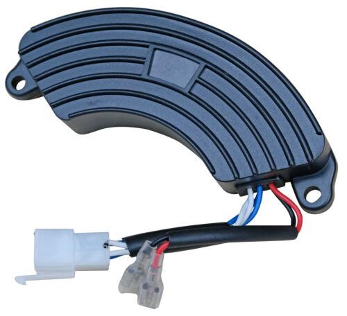 AVR Regler für Stromgeneratoren 13 PS 1Phase /& 3Phase 5KW-7KWalle Generatoren